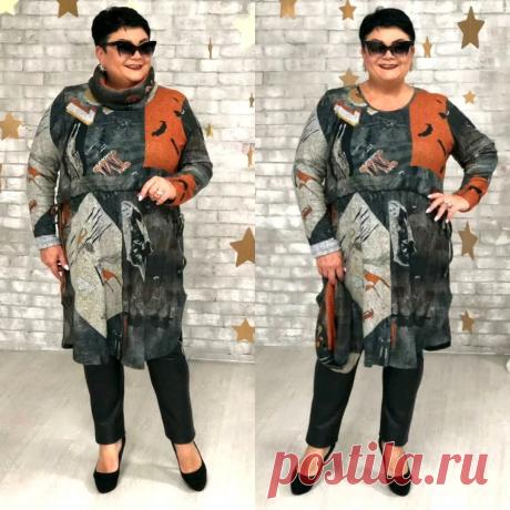 Стильные образы с брюками для взрослых, полных женщин | Для женщин 45+ | Яндекс Дзен