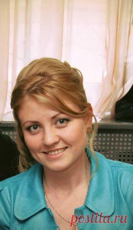 Светлана Соболева