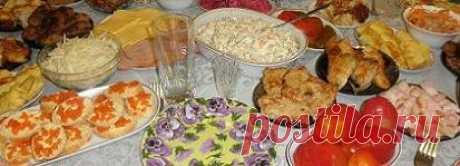 РЕЦЕПТЫ | Быстрый ужин для мужа