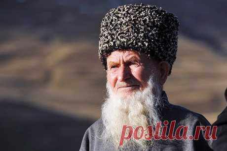 Почему в Абхазии долго живут люди: секреты долгожительства