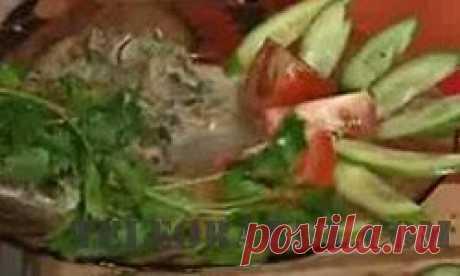 Жульен – Галопом по Европам (рецепты: Званый ужин) - рецепты с фото
