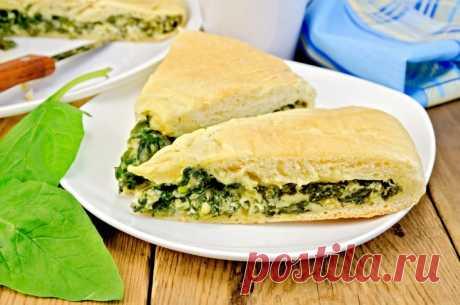 Простые рецепты осетинского пирога от Шефмаркет
