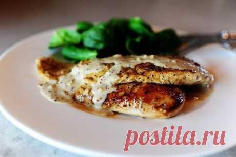 Курица в горчичном соусе   •источник Домашняя Кулинария •           Курица в горчичном соусеПряная курица отлично подойдет к любому гарниру и согреет ваш вечер! Время приготовления: 25 минутКоличество порций: 8 шт.Ингредиенты…