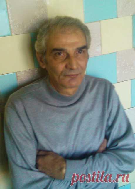 Арег Дьюшунц