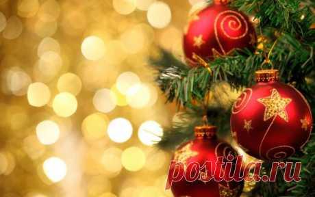 Гадания на Рождество 2017, с 6 на 7 января: на суженого, любовь, желание