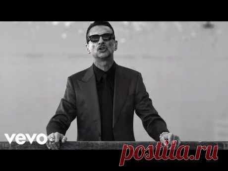 Depeche Mode - Where's the Revolution (Official Music Video)