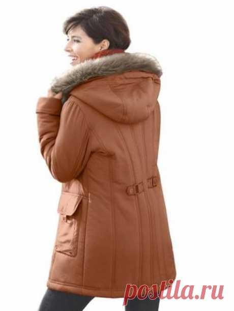 Виды утеплителя для детской одежды