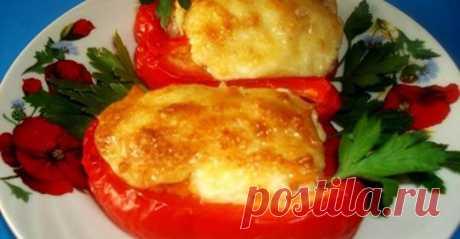 (30) Вкусные домашние рецепты ♥ Перчинки