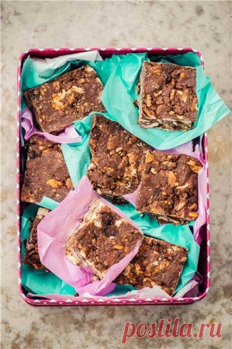 Шоколадное печенье  250 гр печенья... / Еда и напитки / Рецепты / Pinme.ru