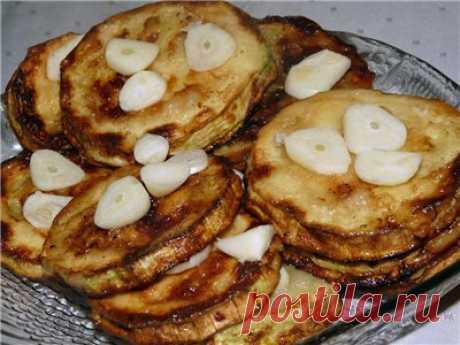 Вкусные рецепты блюд из кабачков