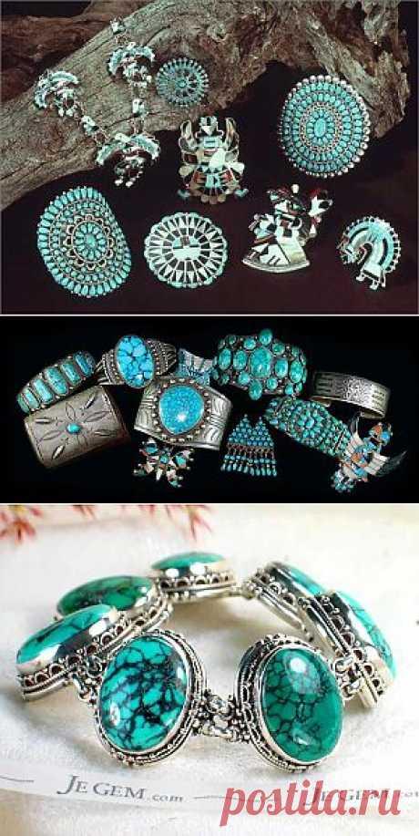 Бирюза и кольца, бусы, браслеты, перстни, серьги, золото и серебро: смотрите фото украшений и делайте выбор