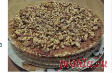 Быстрый вафельный торт на сковороде или в вафельнице