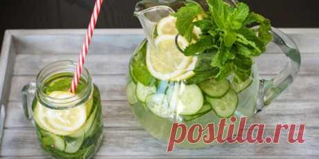 Витаминный напиток, который убьёт чувство голода и поможет похудеть Эта статья для тех, кто уже потерял всякую надежду привести своё тело в форму и выглядеть великолепно этим летом. Рано отчаиваться! Попробуйте приготовить этот напиток.