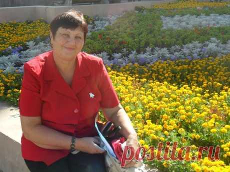 Lidiya Dedikova