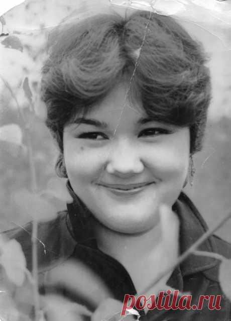 Наташа Кирпичева