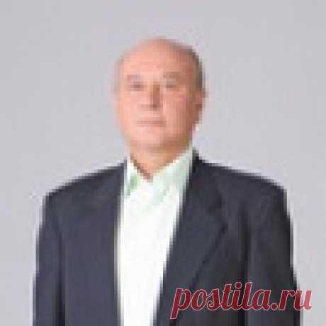 Sergey Busalaev