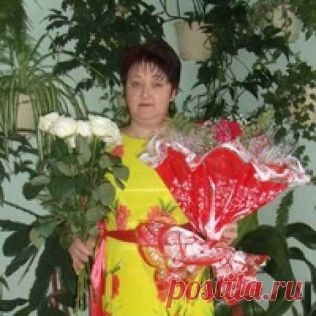 Светлана Цапина