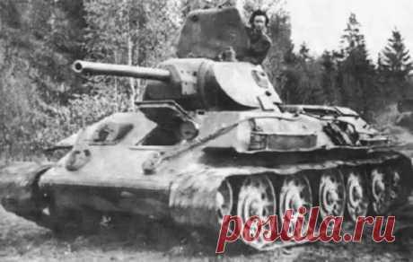 Почему конструктор Т-34 после немецкого плена сбежал на Запад - Любители истории - медиаплатформа МирТесен