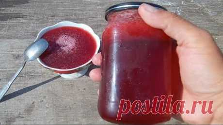 Рецепт самого вкусного свежего клубничного желе на зиму