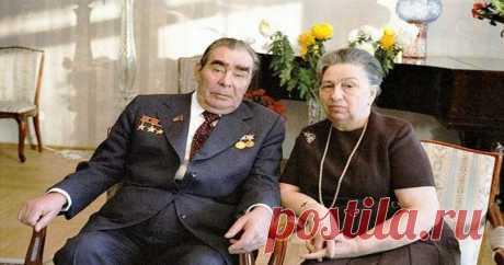 Жизнь при Брежневе была лучше. Вот факты для подтверждения! Жизнь при Брежневе была лучше. Вот факты для подтверждения!