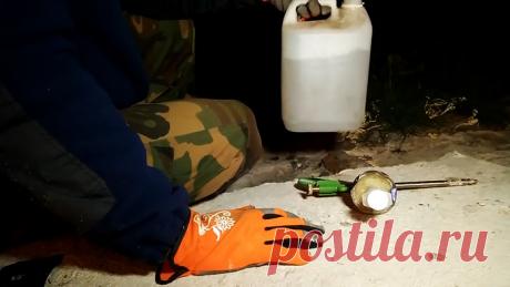 Как промыть пистолет для пены за копейки?