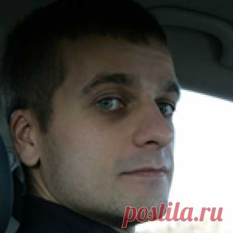 Денис Рюмкин