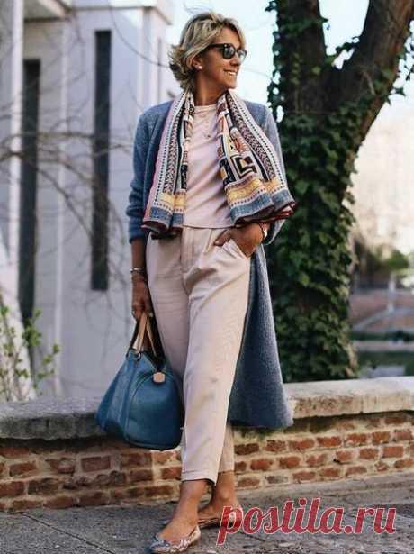Женственность, не ведающая границ: модные образы в пастельных оттенках - Икона стиля