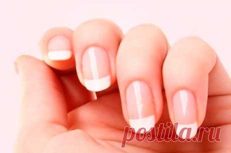 Чеснок – лучшее средство для укрепления ногтей