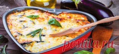 Мусака – интересные рецепты греческого, болгарского и сербского блюда