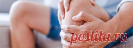 Боль или хрен? Рецепты, которые быстро и эффективно вернут подвижность коленям | Волковыск.BY
