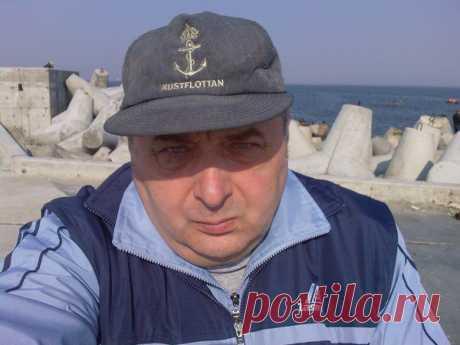 Юрий Ломакин