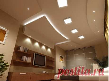 подвесной потолок с подсветкой фото — Яндекс: нашлось 7млнрезультатов