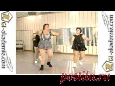 Aerobics for full - 1