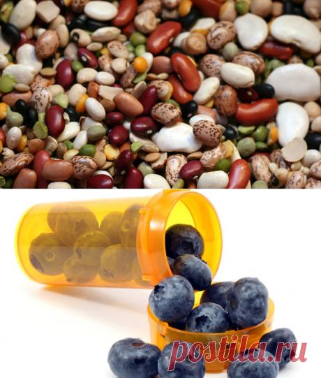 Полезные и доступные продукты — Делимся советами