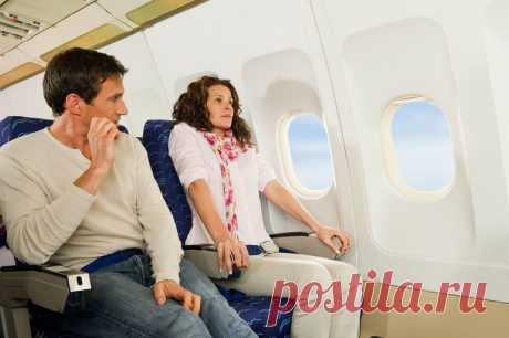 Как обезопасить себя во время перелёта сердечникам: 7 советов — Soulblog.ru