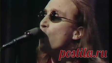 John Lennon - Imagine  1971 Live