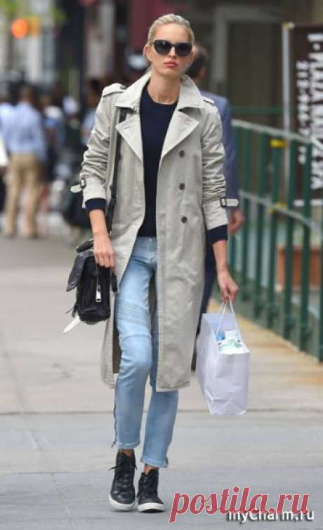 Нелепые сочетания в одежде: Группа Мода и стиль