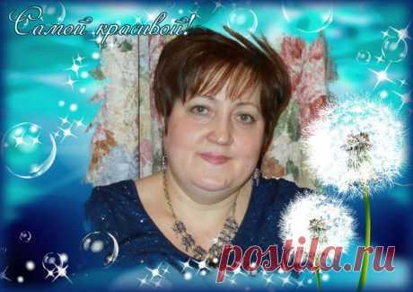Наталья Караваева