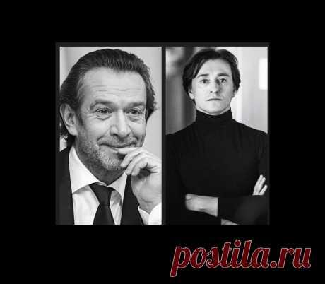 «Голосуйте за поправки» Безруков и Машков разочаровали поклонников | Записки актёра | Яндекс Дзен