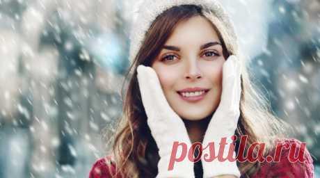5 правил для защиты кожи зимой. — Закладка24