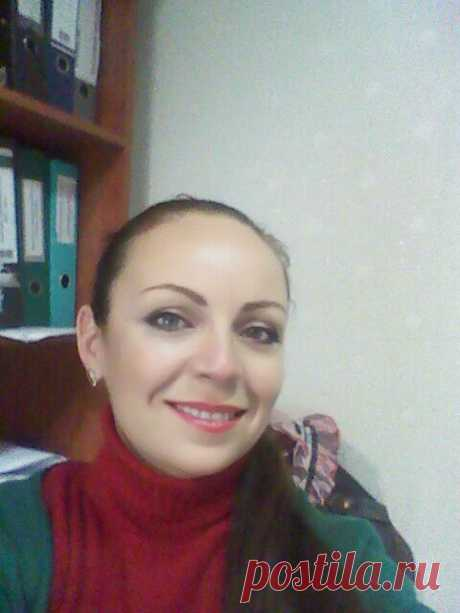 Елена Букато