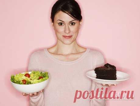 Сладкое и диета: как их примирить | БУДЕТ ВКУСНО!