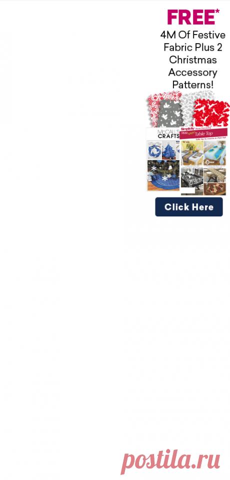 50 plantillas de Toys To Sew - Plantillas de revistas - Sew Magazine