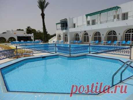 Лучшие 3* отели Туниса по версии туристов. Лучше чем в Турции. Все включено. | Бывалый турист | Яндекс Дзен