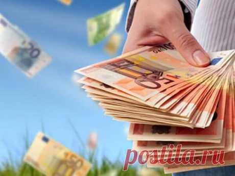 Заговоры набыструю прибыль Непредвиденные ситуации могут случиться скаждым. Если вам срочно понадобилась определенная сумма денег, выможете воспользоваться быстрыми заговорами. Они помогут вам получить нужную сумму вкороткий срок.