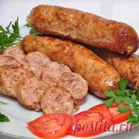 Баварские колбаски в русском исполнении - nadezda_k@inbox.ru - Почта Mail.Ru