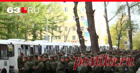 Ко Дню Победы в Самаре перекроют 18 улиц На майские праздники на некоторых улицах областной столицы ограничат движение в историческом центре и запретят парковку.