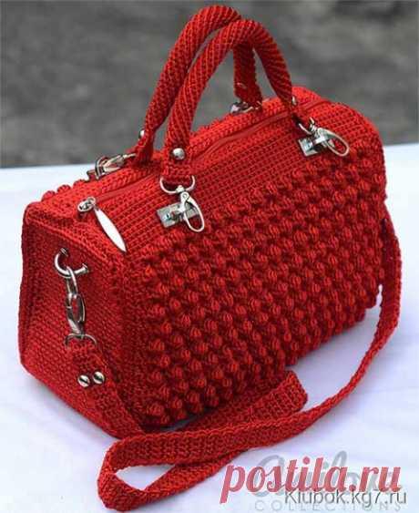 Beautiful ladies' handbag