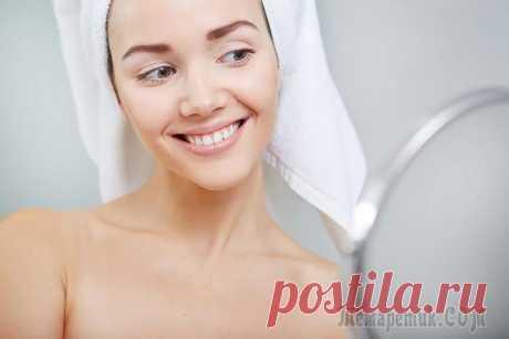Красота гладкой кожи: убираем носогубные складки