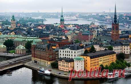 «Копенгаген. Дания» — карточка пользователя Елена Добровольская в Яндекс.Коллекциях